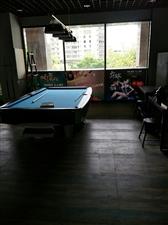 台球桌出售,九成新,有意请来电咨询15392138920