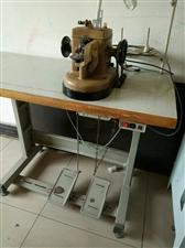 缝皮机一台,价格1000元