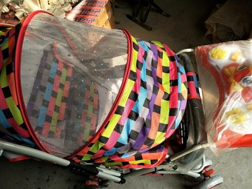 全新婴儿推车低价处理!儿童三轮车!一个座椅!没有最低只有更低!走过路过千万别错过!!!1572650...