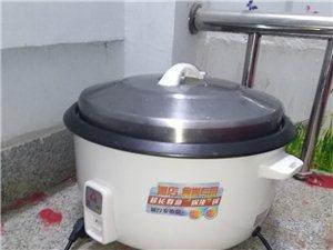 电饭煲商用,23升,价格面议大王银座