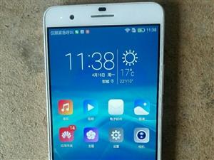 华为八核手机350元 正常使用,移动4g版       邹城自提