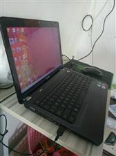 第一台价格1000元! 惠普CQ42笔记本 i5处理器 4g内存 120G固态硬盘 515m独立显卡...