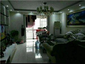 领秀城4室2厅2卫117万元