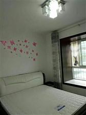 园林新城2室2厅1卫1200元/月