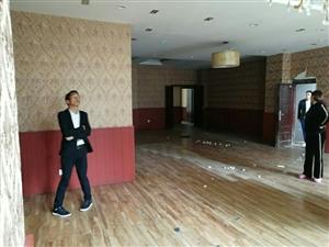 酒城大酒店1室1厅2卫3000元/月