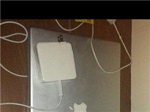苹果笔记本,超好用一点不卡低价卖高配4g內存加硬盘有160g320g120g500g的,需要的速度了...