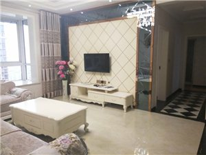 109翰林福邸3室2厅2卫78.8万元