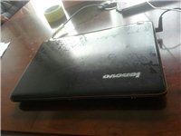 联想笔记本电脑600元 正常使用,有时候要按两三次开关键才点亮    闲置时间长了    邹城自取