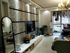 领秀城4室2厅2卫118万元