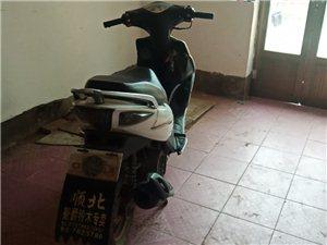 剑峰牌摩托车125的机子