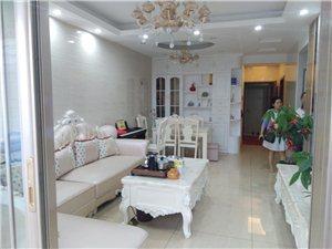 永隆国际城3室2厅2卫115万元