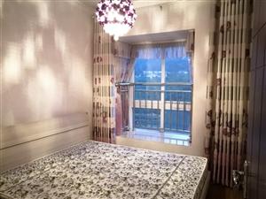 阳光花园,住家精装1室1厅,拎包入住,1300