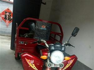大杨三轮摩托车