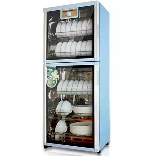 去年年底买得消毒柜,因家人身体原因不能营业,故特价转让,原价300,现价200,同城自取。