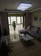 银杏水晶城精装3室2厅2卫93万元