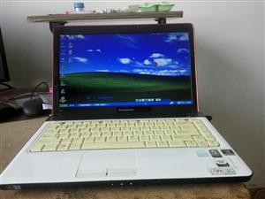 正常使用    上网聊天办公流畅      14寸屏幕,性能稳定可靠     双核  2g  320...