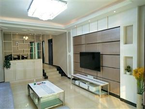 银杏水晶城3室2厅2卫89.8万元
