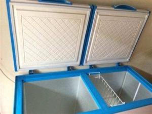 澳柯雪冰柜,4月底买的。现低价出售。