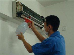 南溪区专业空调加氟维修,修不好不收费,收费合理