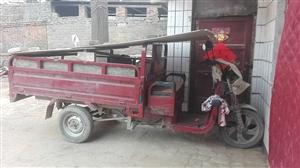 大功率电动三轮车,能拉2000斤左右,