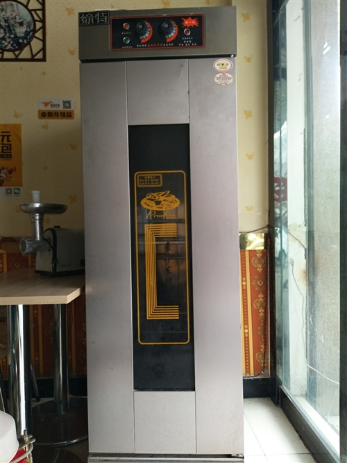 豪华发醇箱,九成新,在德令哈市区内,价格面议