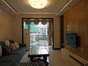 西蜀南庭3室2厅2卫79.8万元