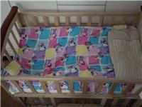 閑置嬰兒床,開陽縣金秋花園