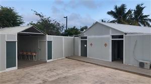 集装箱房屋配置