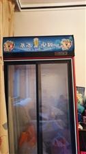 保鲜,冰冻,冷藏柜 高1.8米长1.5米宽60