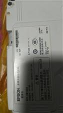 出售爱普生投影机一台2016年7月的没咋用有需要的联系我    17173620888