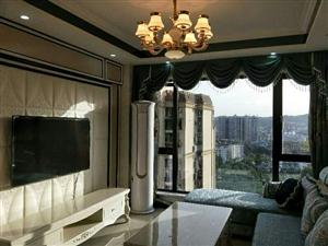 中央公园3室2厅2卫95万元