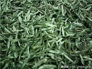 夏不为利,低价来袭――银洞山茶场销售系列绿茶