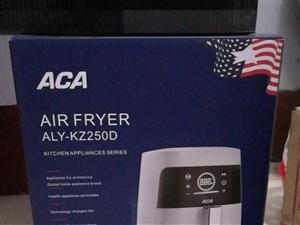 新的空气净化器和空气炸锅,有需要的联系13780885513