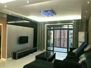 玫瑰湾128平米3室精装关门卖78.6万元