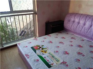 天洋城四代soho公寓2室1厅1卫1200元/月