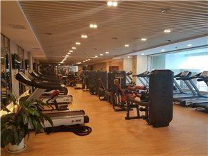 泛华酒店康体游泳健身中心