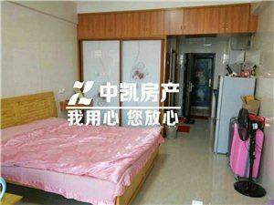 龙公馆公寓,精装修,38.5万