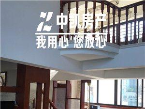 时代广场楼中楼看溪3室2厅2卫3000元/月