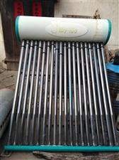 二手太阳能热水器4715*24支600元