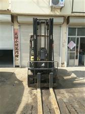 TCM三吨叉车
