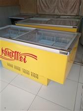 全新冷柜保鲜谁买谁合适