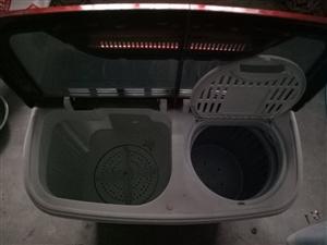 因搬家转让自用小鸭洗衣机一台无坏无修博兴县城交易