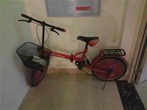 低价处理二手自行车,有意者,私聊!