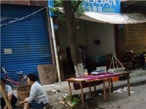 吉安庄珍珠北路菜市场水淹金山