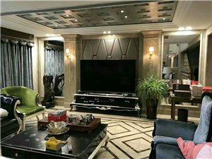 阳光花园别墅290平米9室精装关门卖190万元