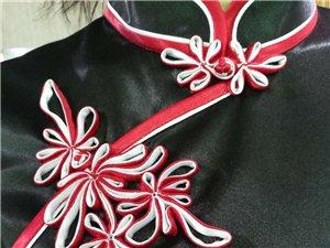 裁剪制造,绣花,旗袍工艺,打扮打板