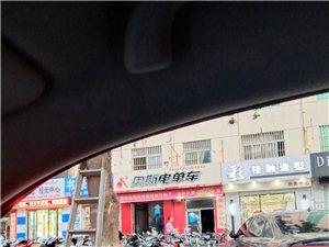 博城四路卖电动车的都占用非机动车道了!有人管吗?
