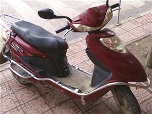 立马60伏电动车 骑行很平稳,轮胎换时间不长,电量还可以(具体多少未知,也可商议骑回家每天三十元费用...