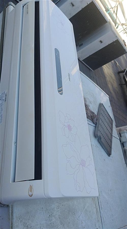 海尔、格力、美的空调柜机挂机1.5p2p3p的都有,机器7-8层新,有意者请联系我??