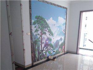 人和天地3室2厅2卫1700元/月